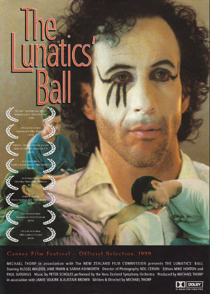 The Lunatics Ball